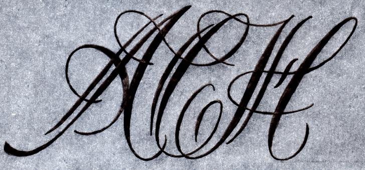 http://www.mysticbluesigns.com/script_monogram_ACH.jpg